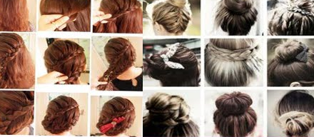 Types of Hairstyle