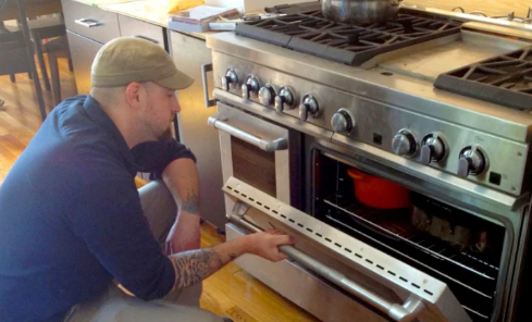 appliance repair Rochester NY