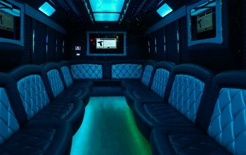 Why Need To Choose To Party Bus?