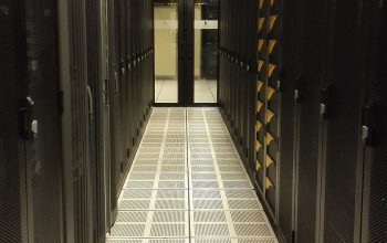 List of data center colocation business