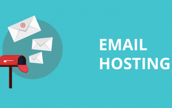 Trusted email hosting for telecom