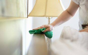 The best natural products for cleaning at home