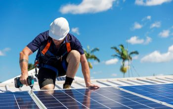 Top Solar Panel Installers Near Me